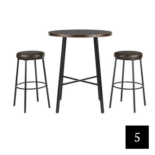 StyleWell Three-Piece Dining Set
