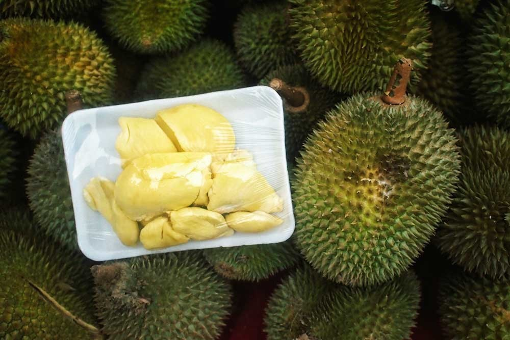Here's Exactly How to Use Jackfruit