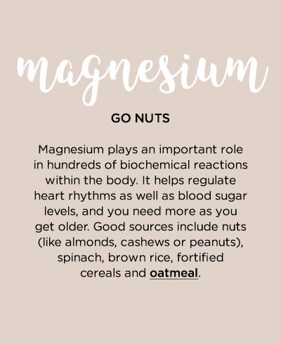 Magnesium Outcome