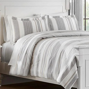 Home Decorators Collection Arden 3-Piece Comforter Set