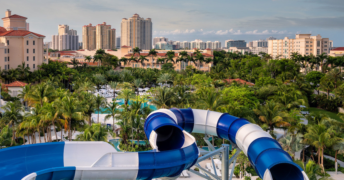 Why Tidal Cove Is the Ultimate Miami Destination