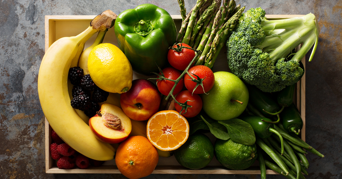 10 Eating Habits You Can Start Today