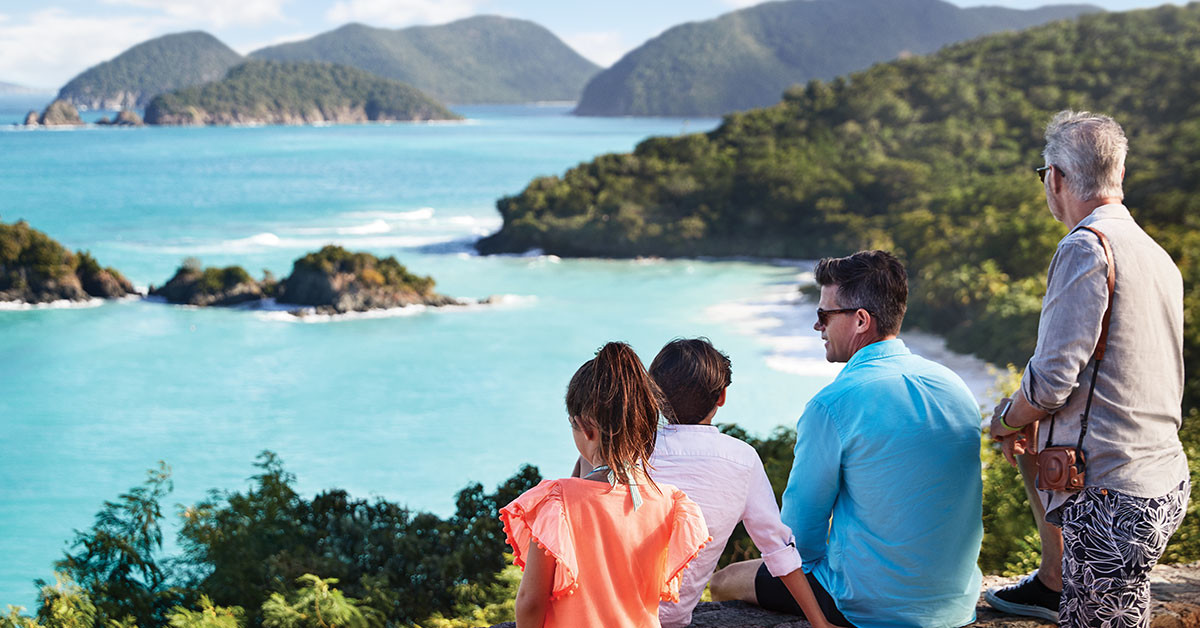 How to Plan the Perfect Holiday Cruise Vacation for Your Entire Family
