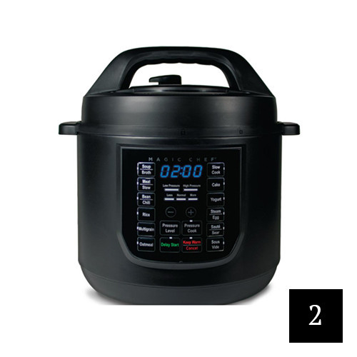 Magic Chef Multi-Cooker