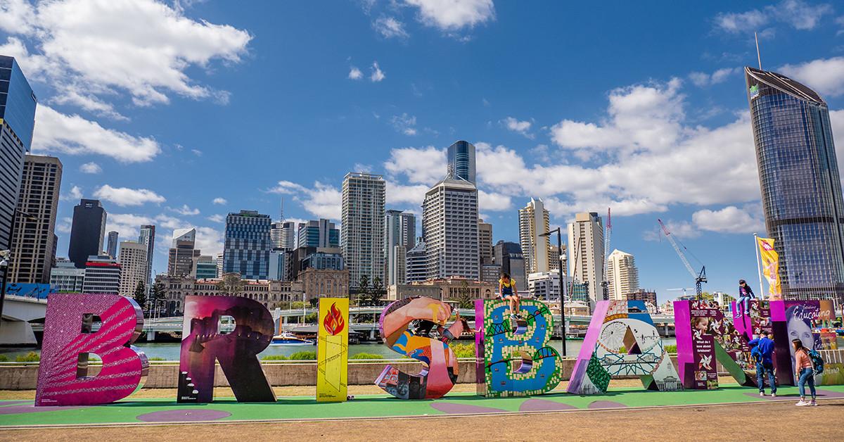 Meet Queensland's Brisbane & Gold Coast: Australia's Endless Holiday