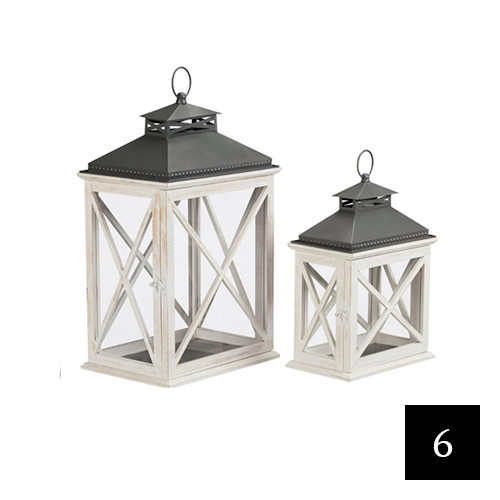 Home Decorators Collection Candle Lantern