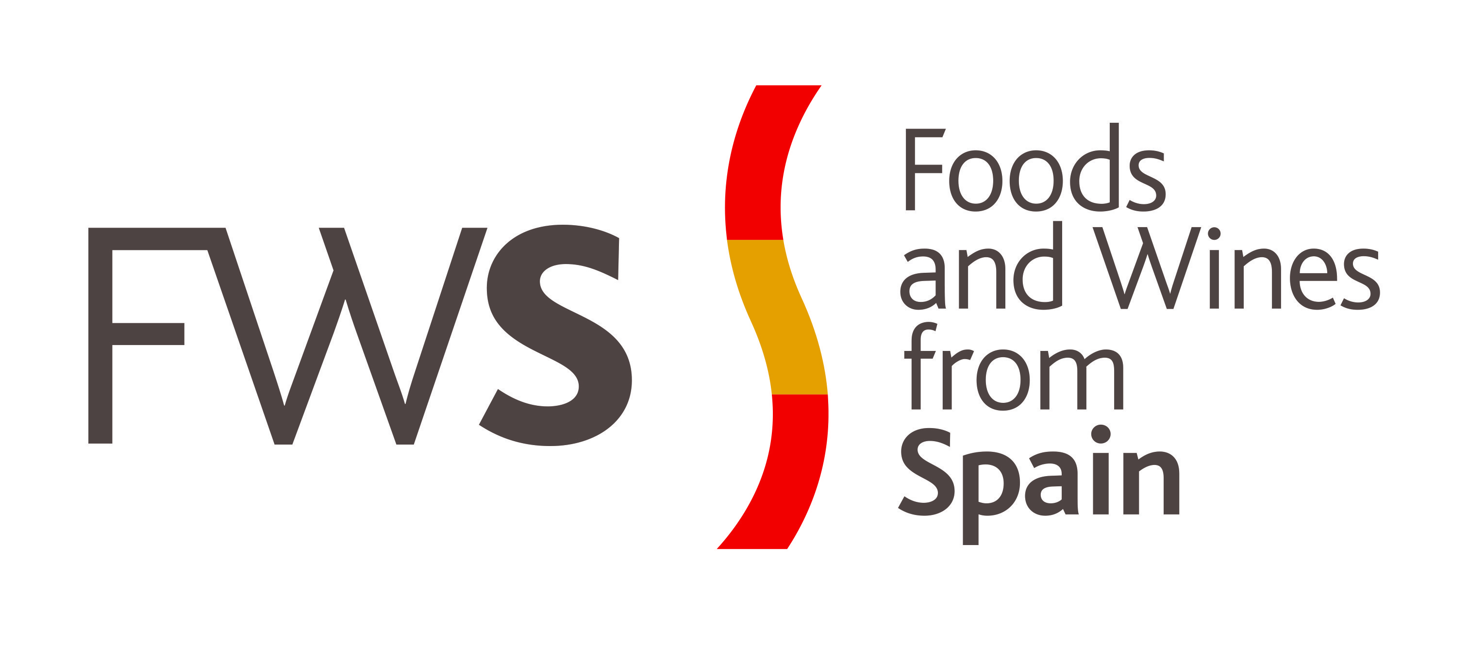 Foods and Wines from Spain Logo