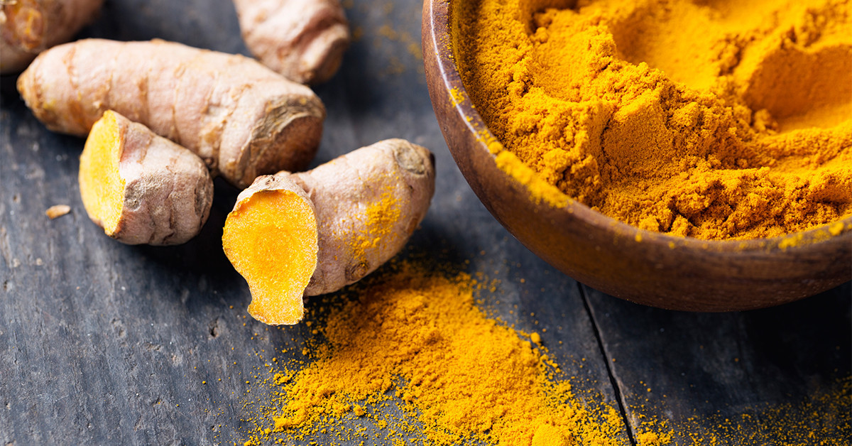 Turmeric Pasta: What it is and How to Use it