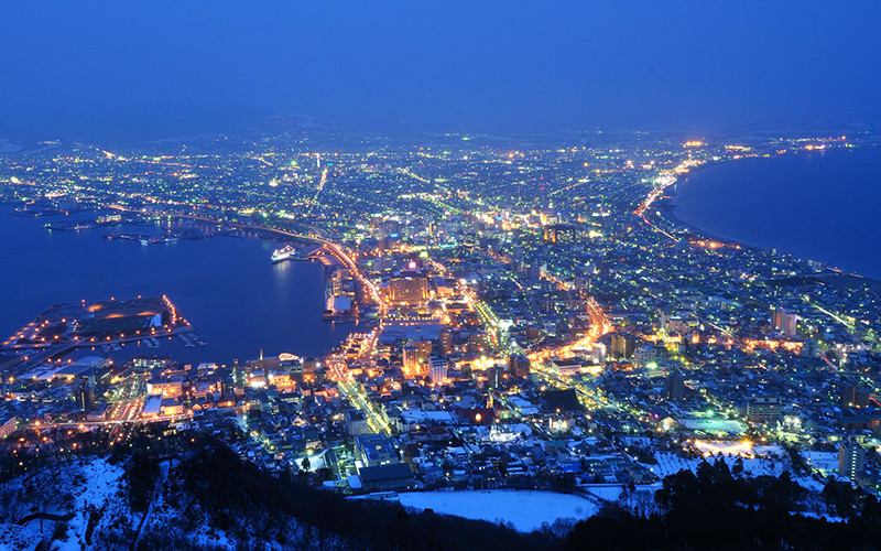 The Charms of Hokkaido: Just One Reason Japan Is Destination of the Year