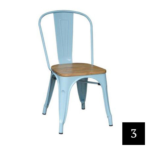 StyleWell Seafoam Dining Chair