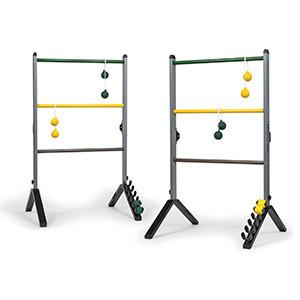 EastPoint Sports Go Gater Premium Steel Ladderball Set