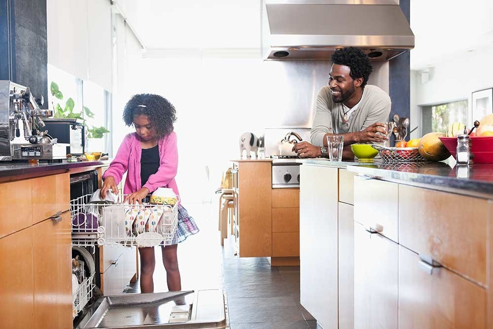 A Guide to Chores for Every Age
