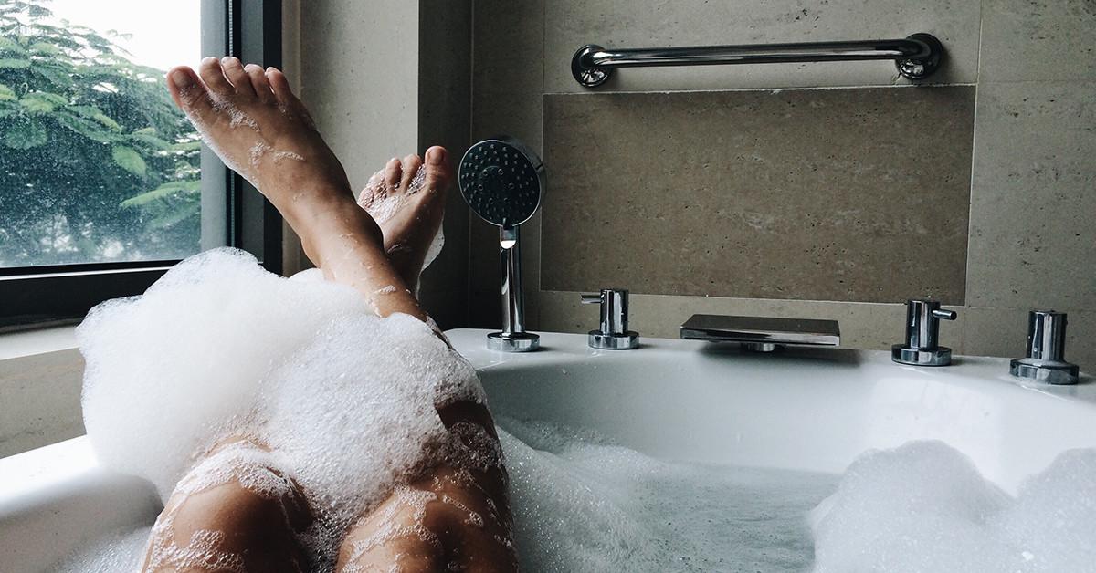 How to Take a Wellness Staycation