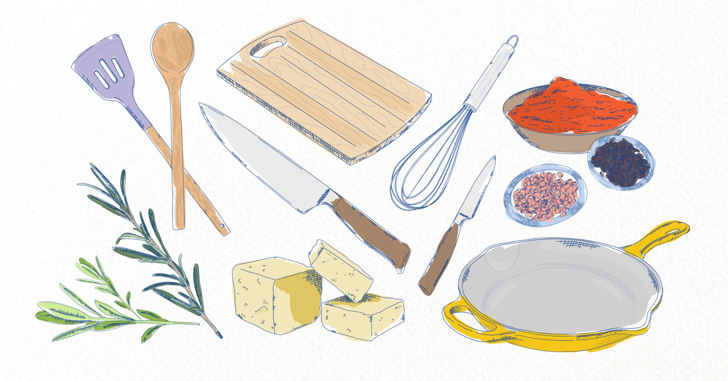 8 Must-Haves for Every Home Cook