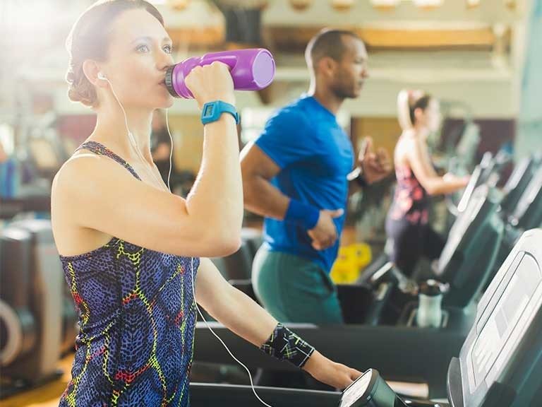 HIIT Workouts Not for You? It's Time to Get LIIT