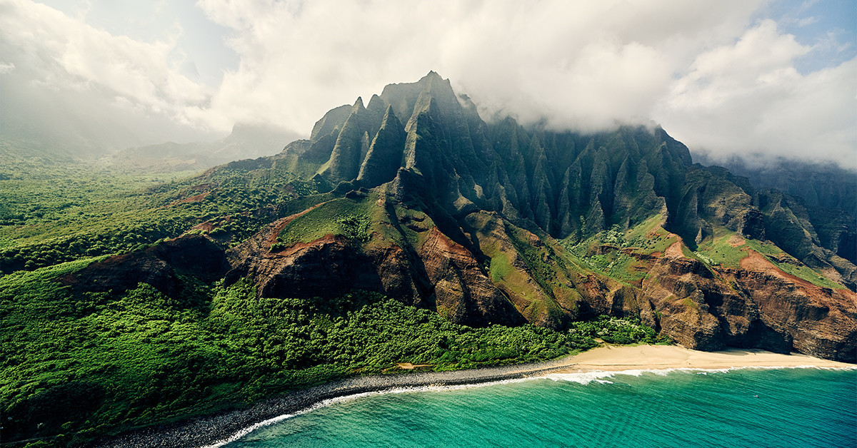 Southwest Now Flies to Hawaii: Here's Why You Should Fly Into Kauai