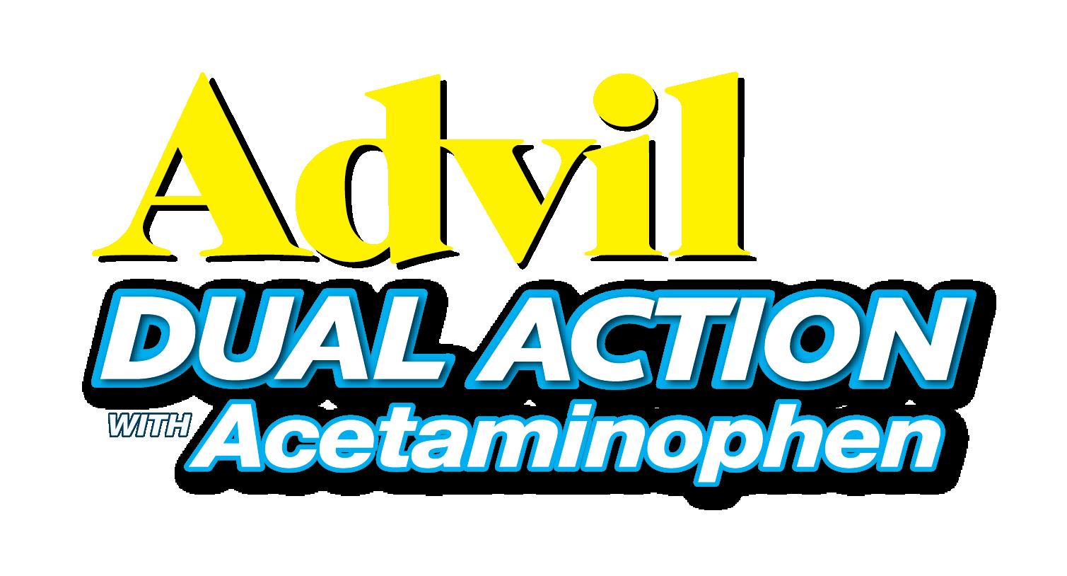 Dual Action Logo
