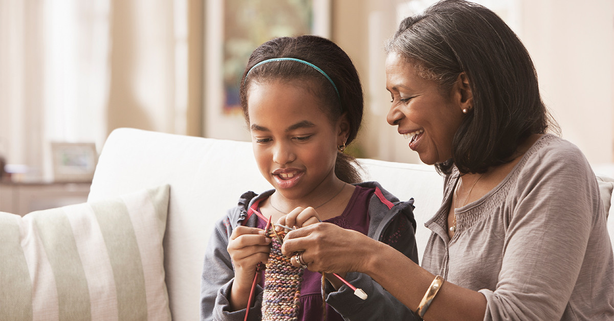 6 Ways to Teach Your Child the Importance of Giving Back
