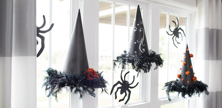 Halloween decor image