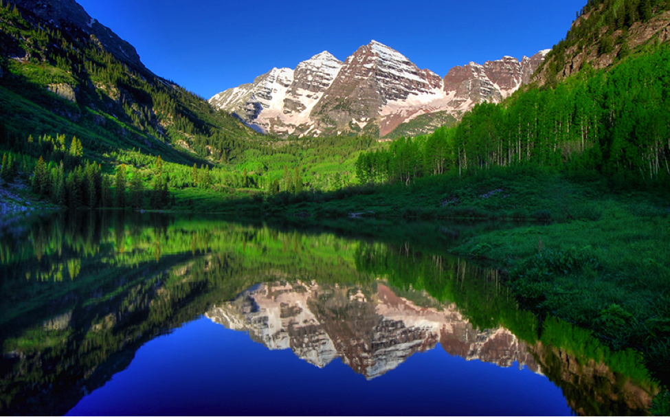 We partnered with Colorado Tourism to show you that the Rocky Mountains have even more hidden away than you think. Explore more here.