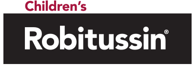Children's Robitussin logo