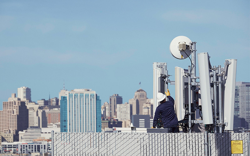 Making Smart Cities a Reality, One Neighborhood at a Time