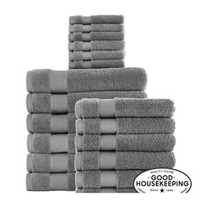 StyleWell 18-Piece Towel Set