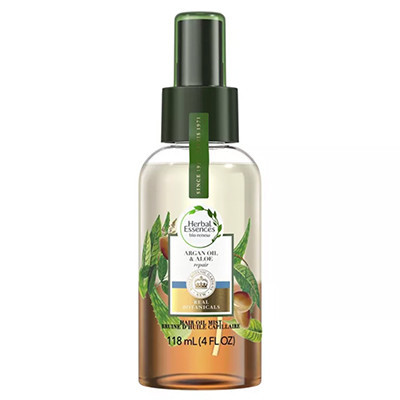 Herbal Essences Hemp Seed Oil & Aloe Vera Lightweight Hair Oil Mist
