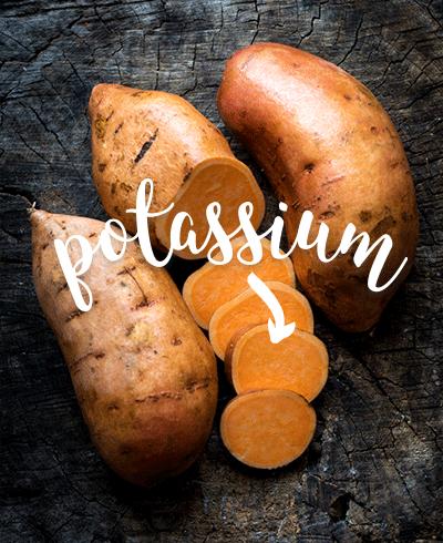 Potassium Image