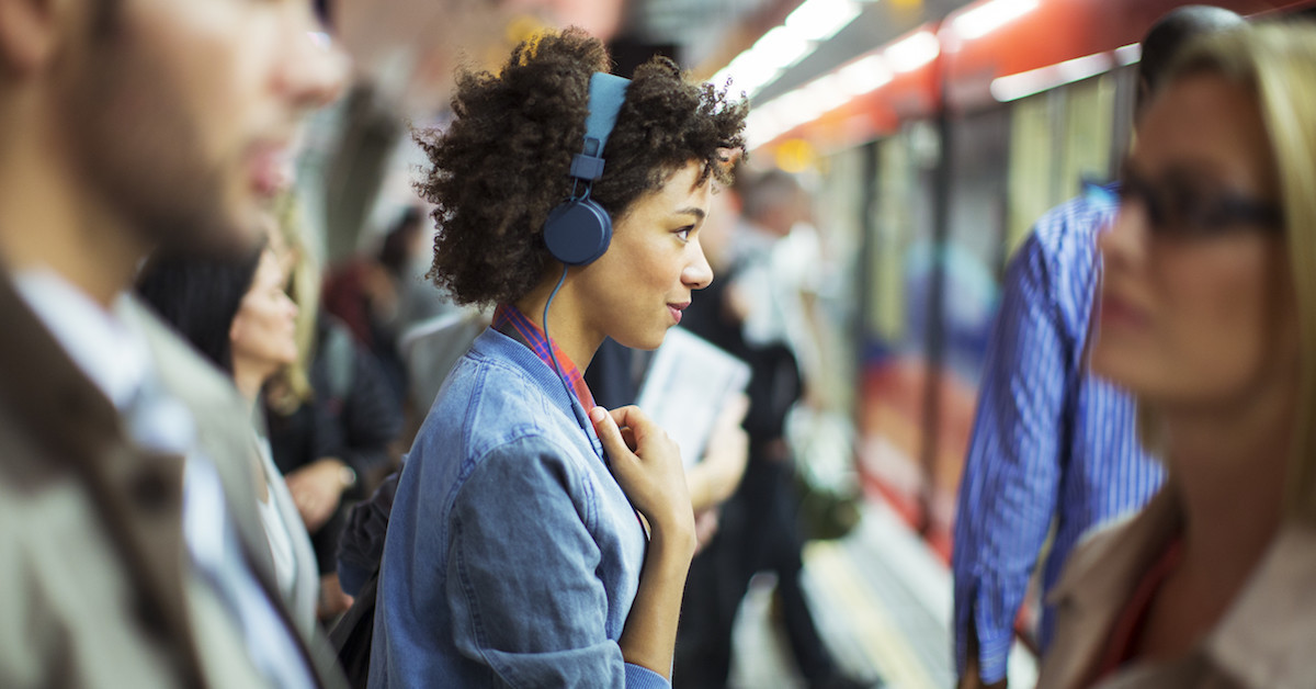 Why Podcasts Are Taking Over The World & Changing How We Tell Stories