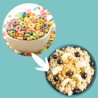 8 Sweet Swaps That'll Cut Down on Sugar