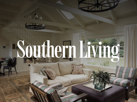 Southern Living Strive Hub
