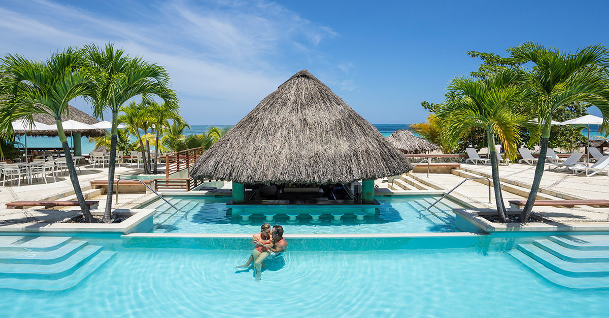 How This All-Inclusive Resort Exceeded My Expectations