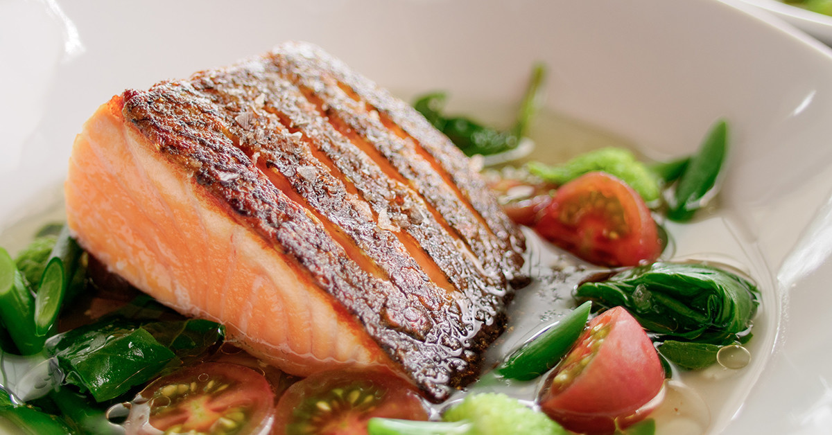 6 Inspiring Ways to Cook Farmed Chilean Salmon this Summer
