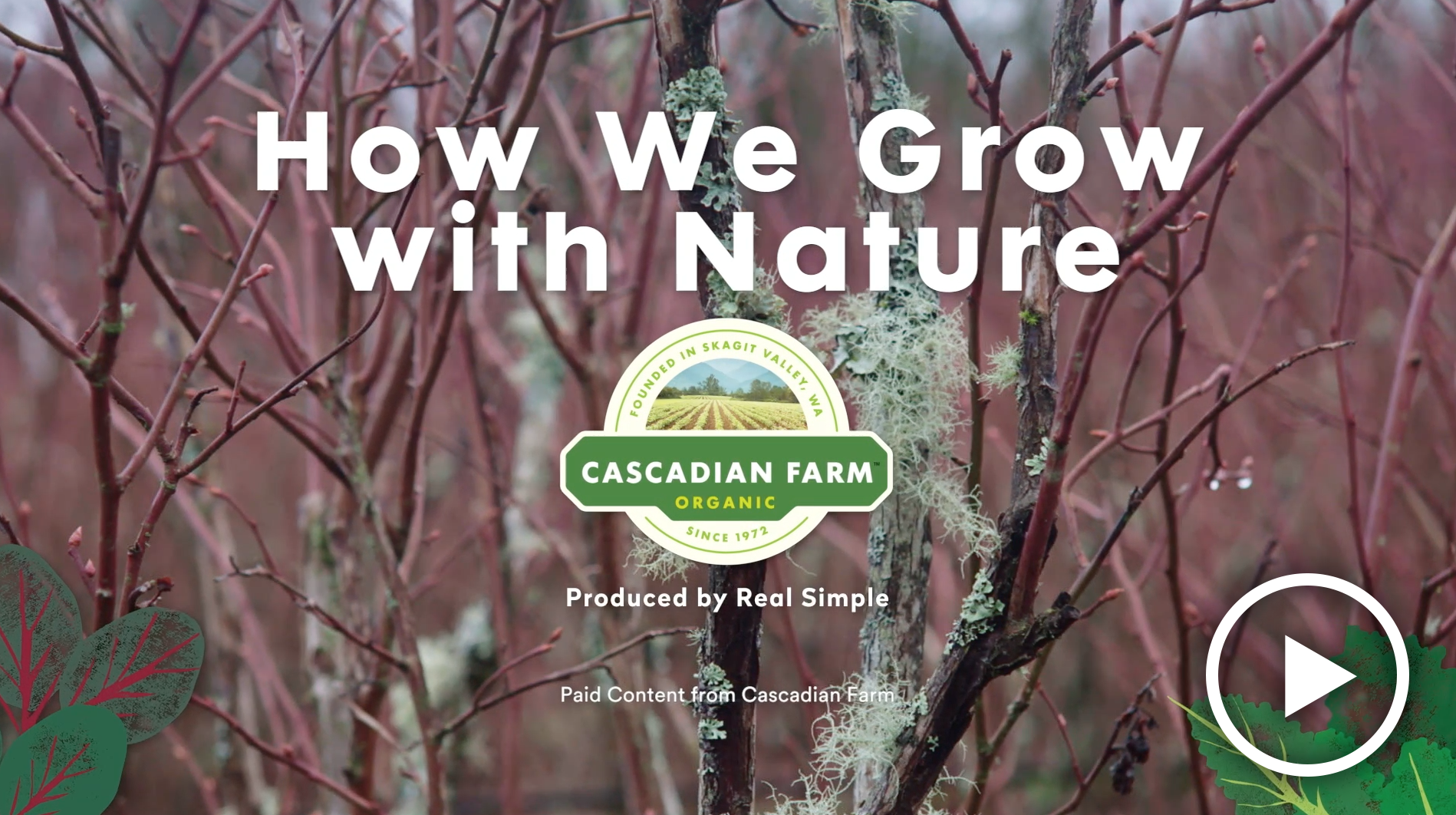 The Magic of Organic: How We Grow with Nature