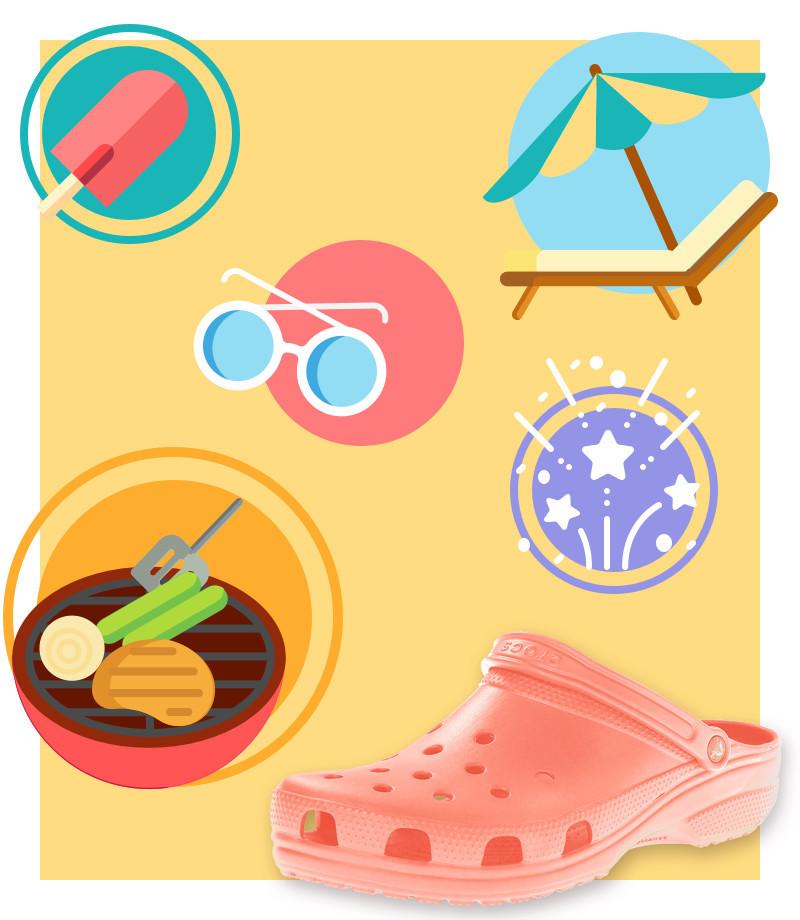Summer Celebrations