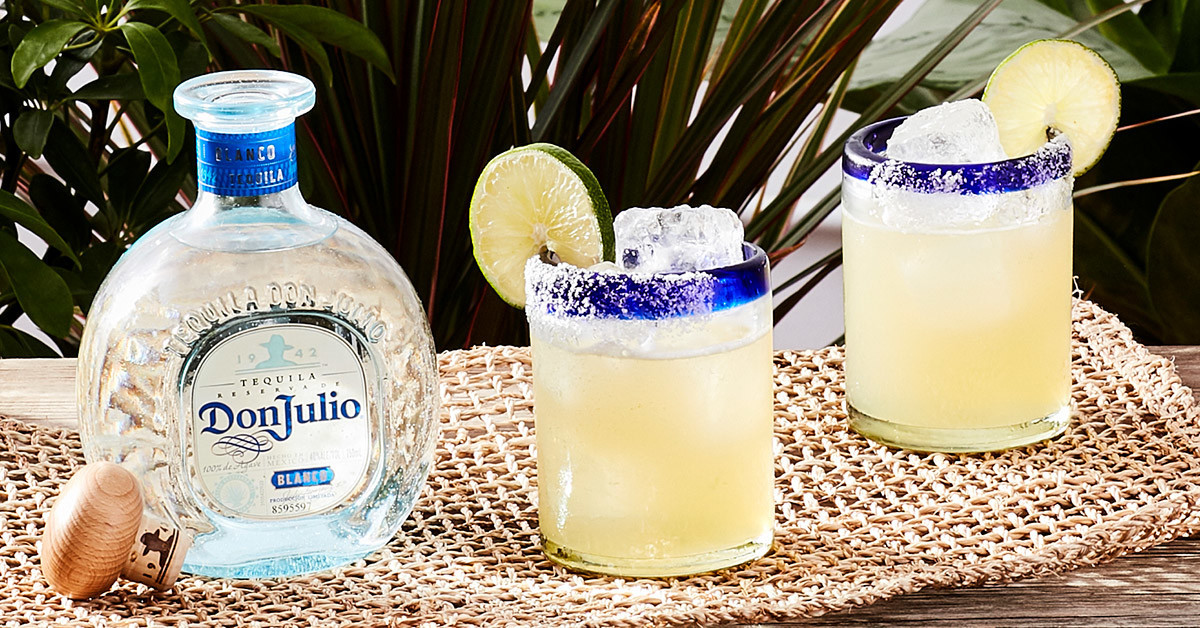 5 Simple Tequila Cocktails for Every Occasion