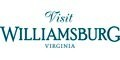 Visit Williamsburg logo