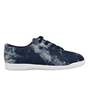 AP1 Canvas Walking Shoes