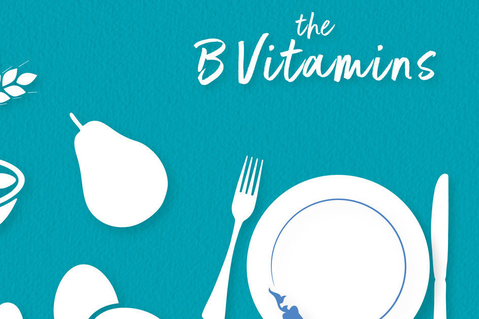 What's the Difference Between All the B Vitamins?