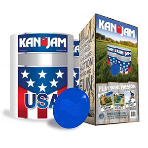 Kan Jam USA Game Set
