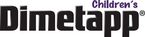 childrens dimetapp logo