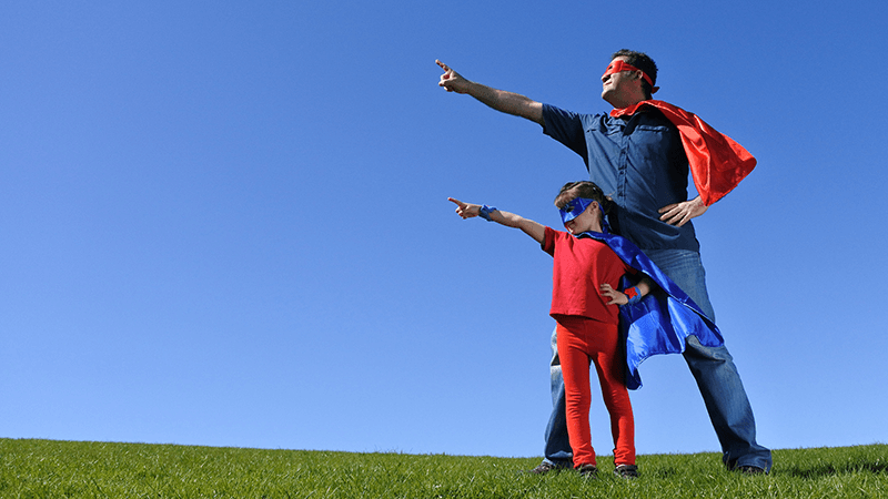 6 Ways to Raise Fearless Kids