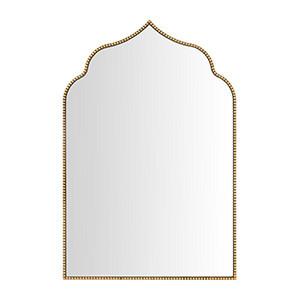 Home Decorators Collection Ornate Classic Accent Mirror