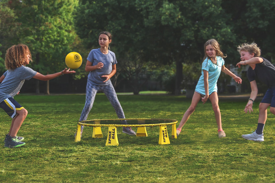 Host the Best Backyard BBQ on the Block with These Family-Friendly Lawn Games