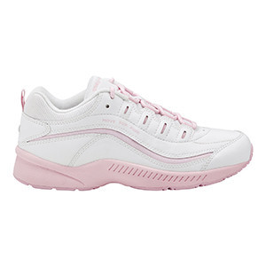 Move for Pink Romy Classic Walking Sneakers