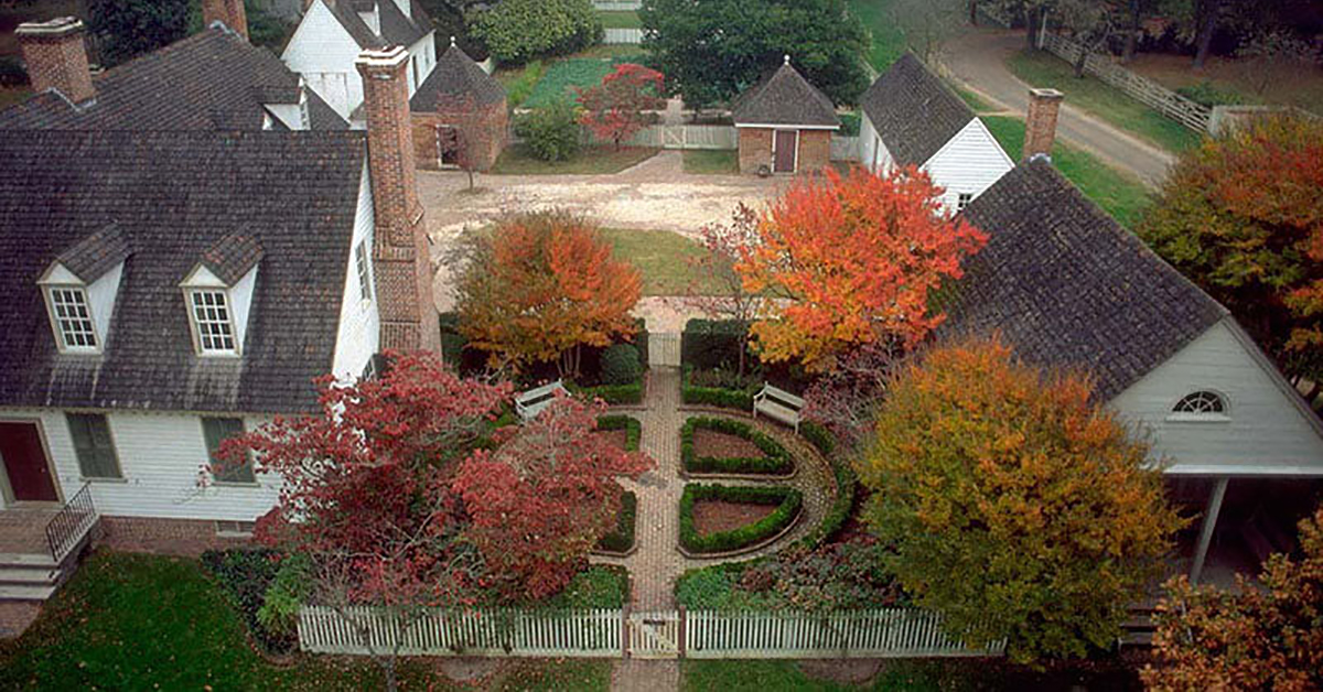 Idyllic Ways to Spend 48 Hours in Beautiful Williamsburg, Virginia This Fall