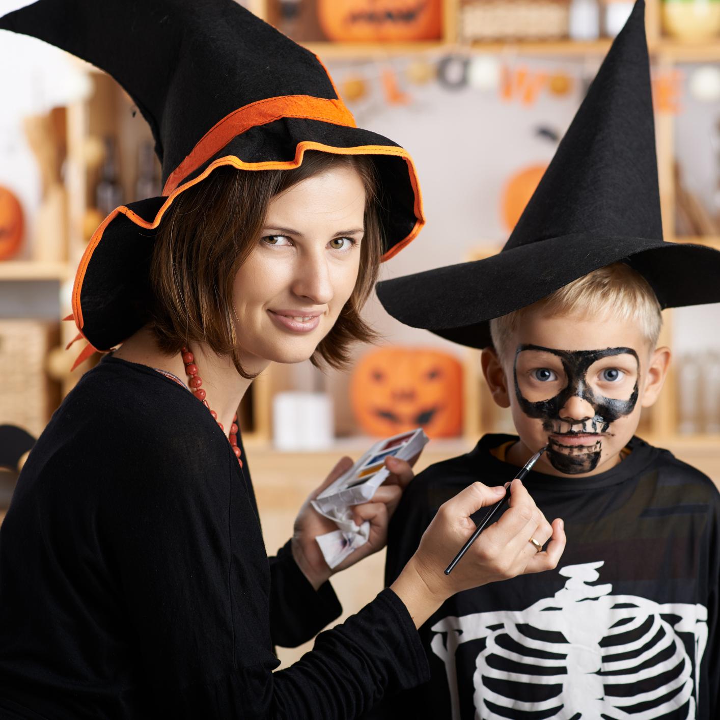 5 Fun Ways to Celebrate Halloween